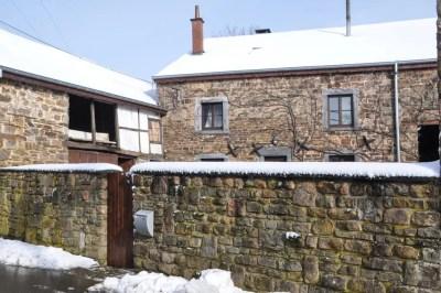 Haute-Bodeux | Qui se cache derrière ces murs