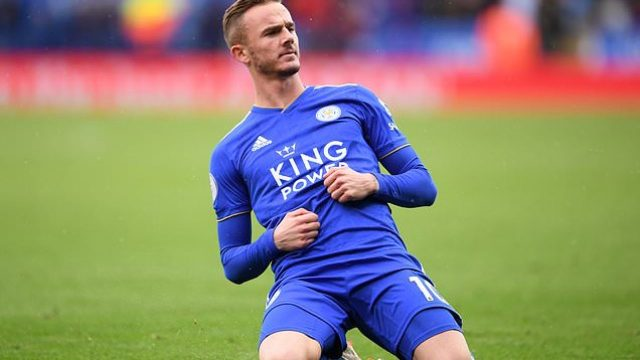 Why Leicester City's James Maddison is set to become the next big thing