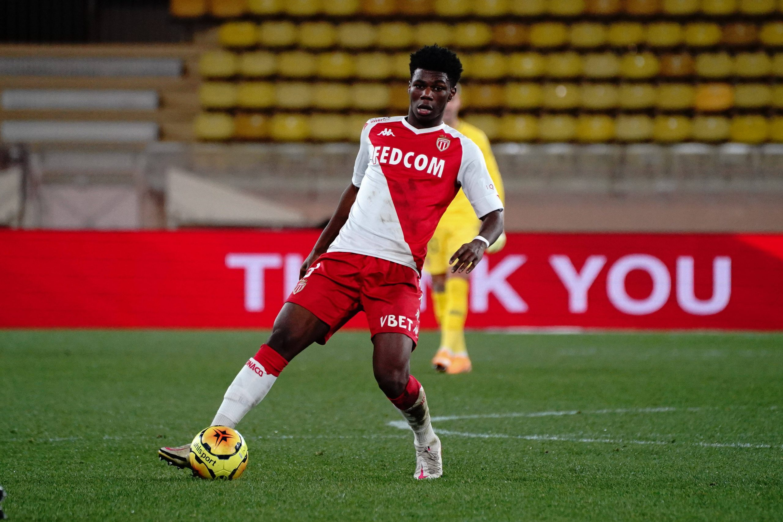#tchouameni is very much liked by #juventus. Why Aurelien Tchouameni can be a great long-term signing ...