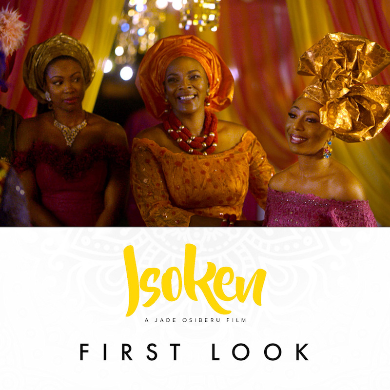 Image result for isoken nollywood poster large