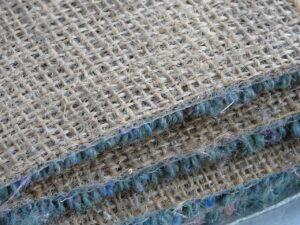 comment nettoyer un tapis en jute