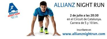 allianz night run1