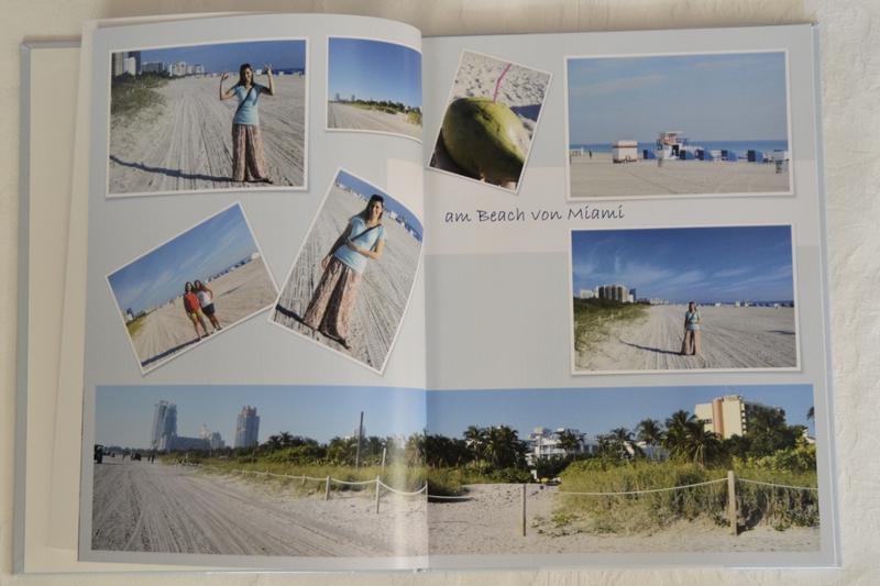 Mediaservice Dhl  Fotobuch Urlaub