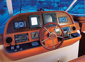 Mochi 51 Dolphin A Surprising Italian Style Lobster Boat