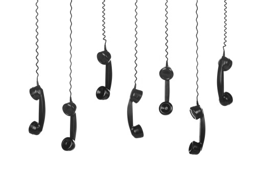 The Future of Business Phone Systems