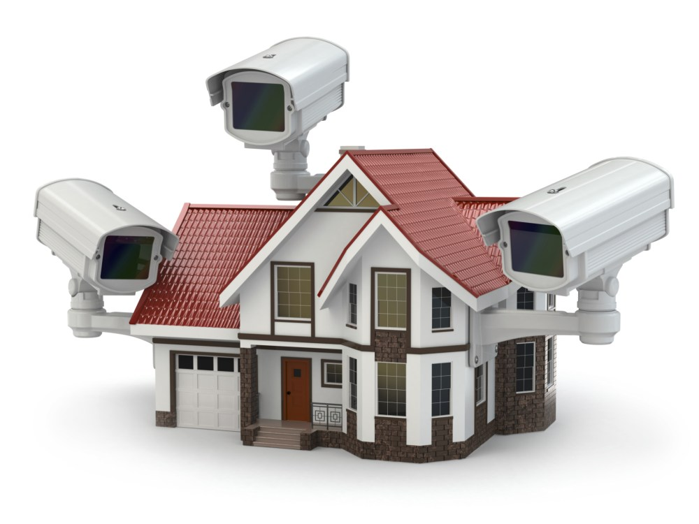 medium resolution of the dos and don ts of installing home surveillance cameras home security wireless video cameras home security wireless video cameras