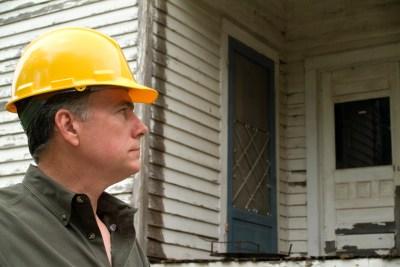 License home inspectors