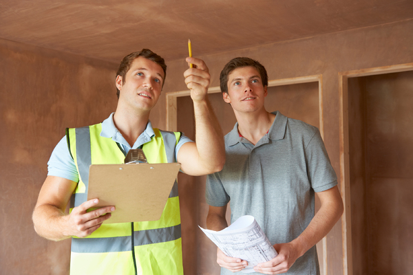 Home inspection training
