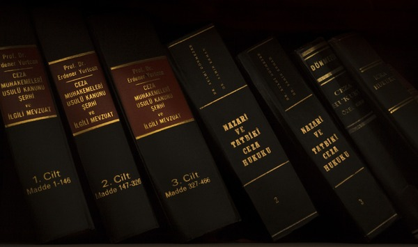 Blockchain legal firms