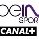Canal+ BeIn Sport