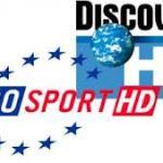Eurosport-Discovery