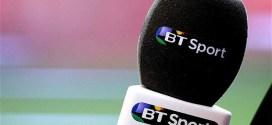Royaume-Uni : BT Sport conserve la Ligue des Champions jusqu'en 2024