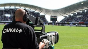 Canal plus top14