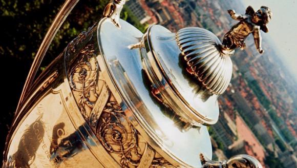 Coupe de France 2014
