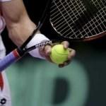 Suivre tennis à la tv
