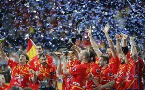 Espagne handball