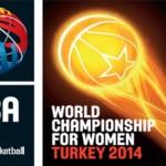 Coupe-du-Monde-Basket féminin-basket-Turquie-2014