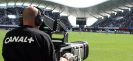 CANAL+ décroche la commercialisation des droits TV à l'étranger du TOP 14 et de la PRO D2 jusqu'en 2025