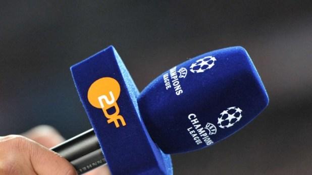 Ligues des champions ZDF