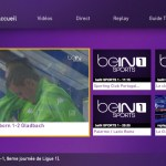 beIN SPORTS-PS4