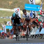 Cyclisme-Vuelta