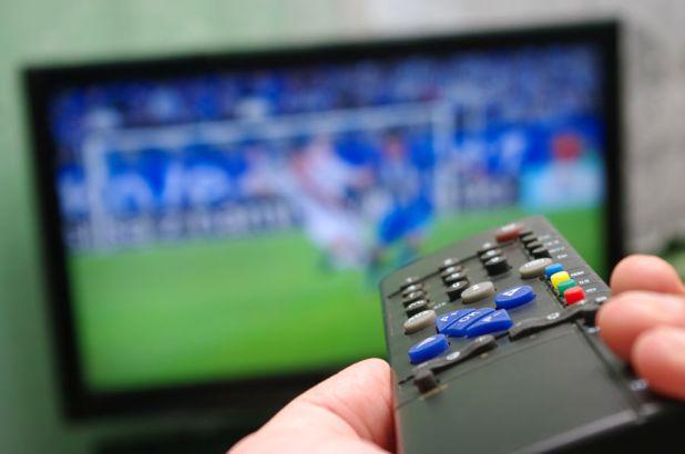 Sports à la tv