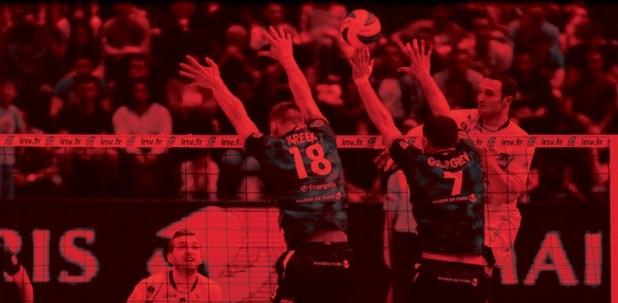 volley-L'Équipe21