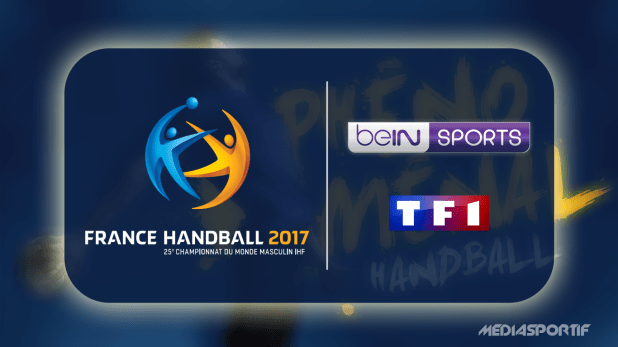 mondial de handball 2017 d couvrez le programme tv complet mediasportif. Black Bedroom Furniture Sets. Home Design Ideas