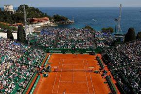 Rolex Monte-Carlo Masters : les demi-finales et la finale en clair sur CANAL+ ou C8 jusqu'en 2021