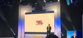 Eric Huet quitte Canal+ pour le projet RMC Sport