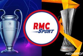 Ligue des Champions et Europa League 2021 : Le Programme TV des demi-finales sur RMC Sport et RMC Story
