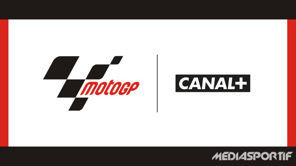 Canal+ devient diffuseur du MotoGP ; le GP de France gratuit sur C8