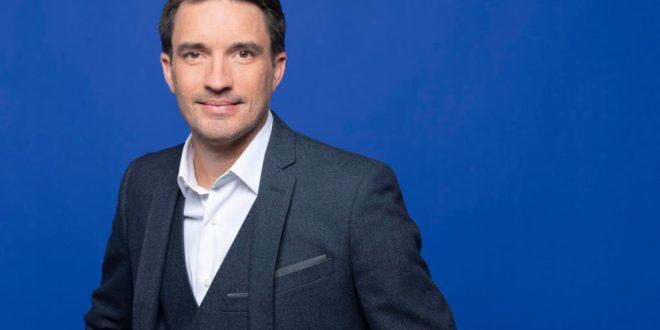 Fabien Lévêque (France Télévisions) : «Tout Le Sport est l'émission de sport la plus regardée en France»