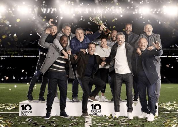 10 ans Canal Football Club_Canal+