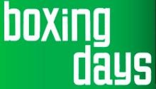 Deux weekends de Boxing Days de rugby pendant les fêtes sur Canal+