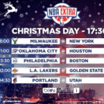 NBA Christmas Day_beIN Sports