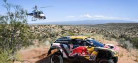Dakar 2020: La première édition saoudienne à suivre sur France Télévisions et Eurosport