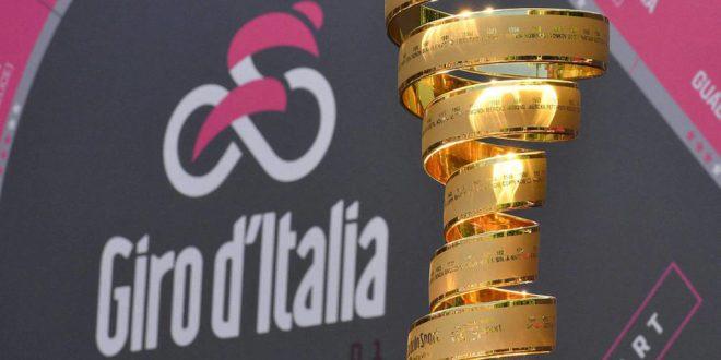 Cyclisme : Eurosport récupère les Droits TV du Giro et des classiques italiennes jusqu'en 2025