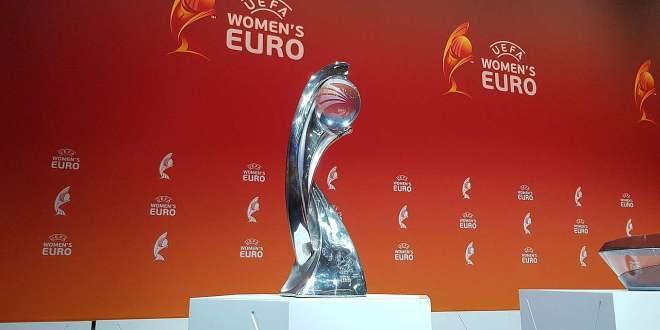Droits TV : TF1 et Canal+ remportent l'Euro Féminin 2021