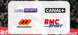Canal+ et beIN SPORTS veulent s'allier : la recomposition est en marche, Mediapro et RMC Sport dos au mur