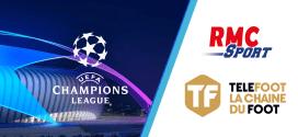 Ligue des Champions 2021 : Le programme TV de la 4ème journée de la phase de poules sur RMC Sport et Téléfoot