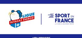 Droits TV : Sport en France diffusera toujours le championnat de France de handball féminin cette saison