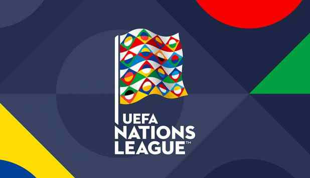 UEFA LIGUE DES NATIONS