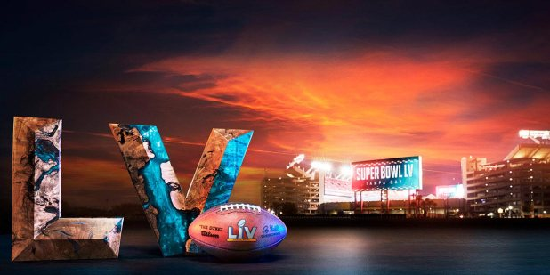 Superbowl NFL 2021