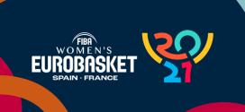 EuroBasket féminin 2021 : Dispositif et Programme TV sur CANAL+ Sport