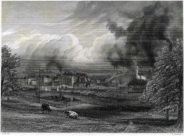 industrial landscape c19