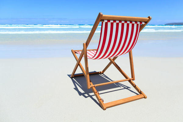 canvas beach chair outdoor furniture chairs striped photo prints 10322094 from media