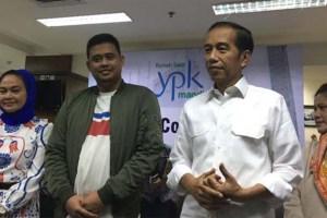 VIDEO: Cantiknya Cucu Presiden Jokowi, Anak dari Kahiyang dan Bobby