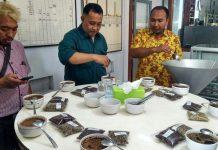 PTPN XII Manfaatkan Limbah Kopi jadi Pupuk Organik