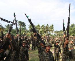 Tiga Sandera Indonesia dibebaskan Militan Filipina